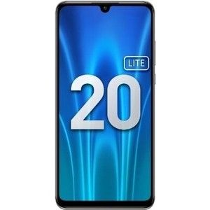 Смартфон Honor 20 Lite 4/128Gb White