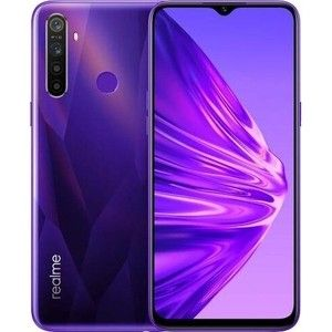Смартфон Realme 5 3/64Gb Purple