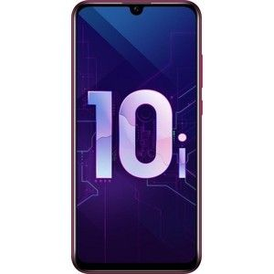 Смартфон Honor 10i 4/128 Gb Red