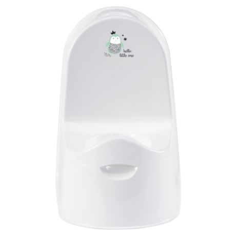 Bebe-Jou горшок Potty trainer Hello little one