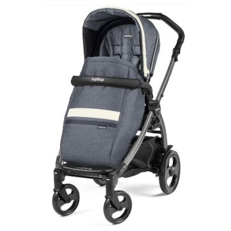 Прогулочная коляска Peg-Perego Book 51 S Completo Luxe Mirage