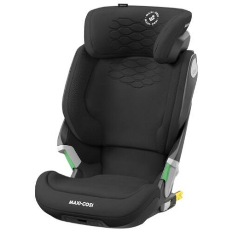 Автокресло группа 2/3 (15-36 кг) Maxi-Cosi Kore Pro i-Size, authentic black