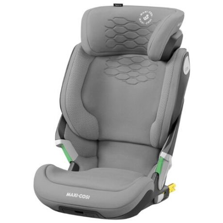 Автокресло группа 2/3 (15-36 кг) Maxi-Cosi Kore Pro i-Size, authentic grey
