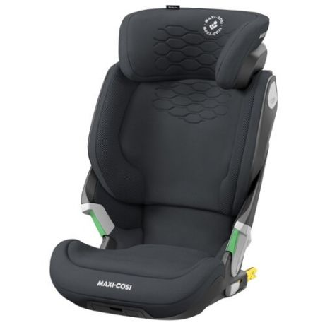 Автокресло группа 2/3 (15-36 кг) Maxi-Cosi Kore Pro i-Size, authentic graphite