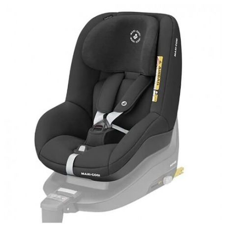 Автокресло группа 1 (9-18 кг) Maxi-Cosi Pearl Smart i-Size, Black diamond