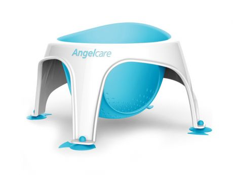 Стул для купания AngelCare Bath ring BR-01 Blue