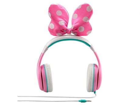 Наушники eKids Minnie Mouse MM-140.EXv9