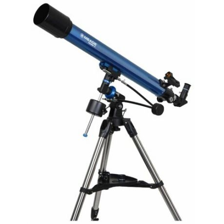Телескоп Meade Polaris 70mm синий
