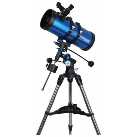 Телескоп Meade Polaris 127mm синий
