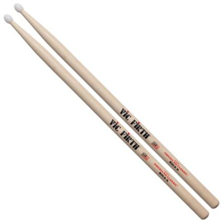 Барабанные палочки Vic Firth American Classic Rock Nylon