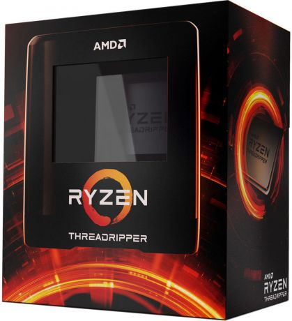 AMD Ryzen Threadripper 3960X 100-100000010WOF