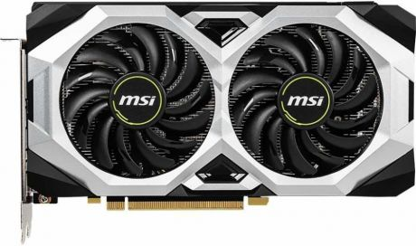MSI RTX 2060 SUPER VENTUS GP OC