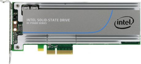 Intel DC P3600 400GB