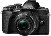 Системный фотоаппарат Olympus E-M10 Mark III 14-42 II R Kit