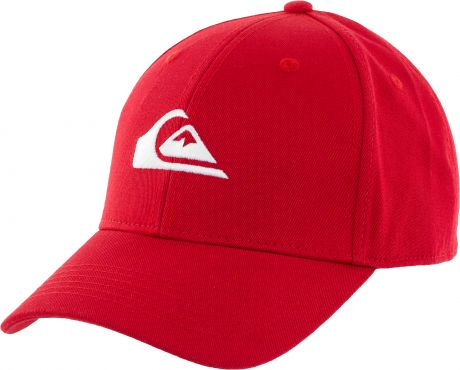 Quiksilver Бейсболка Quiksilver Decad