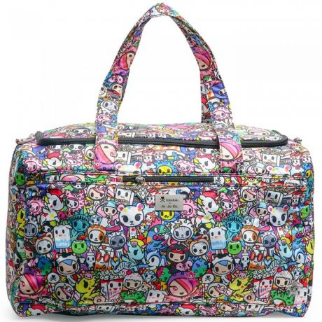 Сумки для мамы Ju-Ju-Be Сумка для мамы Super Star Tokidoki