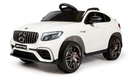 Электромобили Barty Mercedes-Benz AMG GLC63 Coupe S