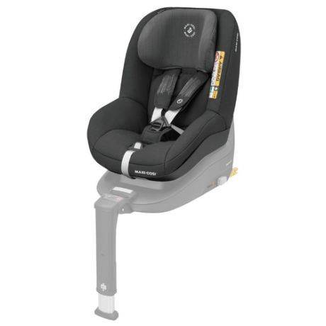 Автокресло группа 1 (9-18 кг) Maxi-Cosi Pearl Smart i-Size, frequency black