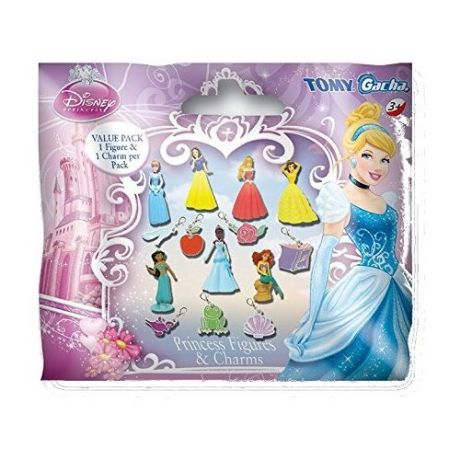 Фигурка Tomy Disney Princess ТО8819