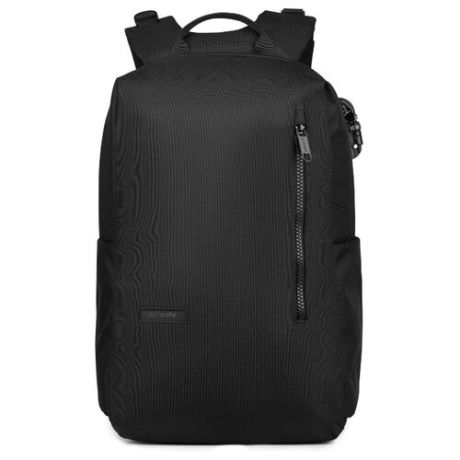 Рюкзак PacSafe Intasafe Backpack black