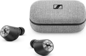 Вставные наушники Sennheiser M3IETW MOMENTUM True Wireless