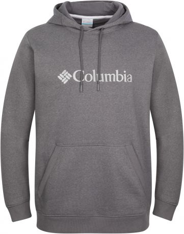 Columbia Худи мужская Columbia CSC Basic Logo™ II Plus Size, размер 64-66