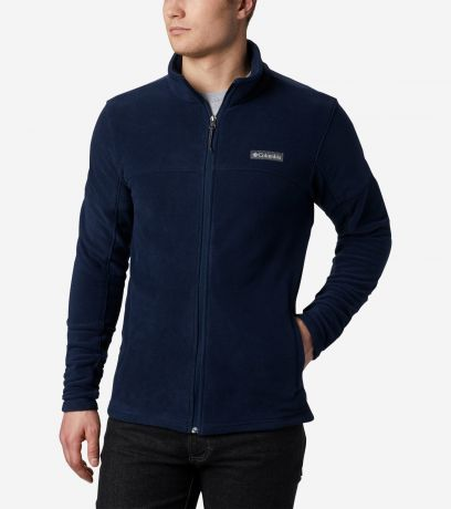 Columbia Джемпер флисовый мужской Basin Trail™ III Full Zip, размер 50-52