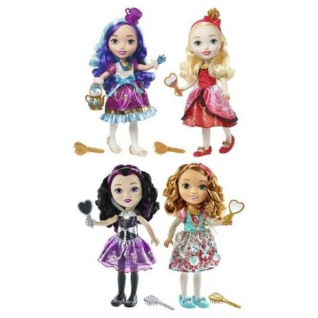 Кукла Ever After High Принцесса