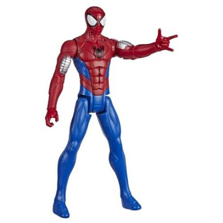 Hasbro Spider-man Titan Hero