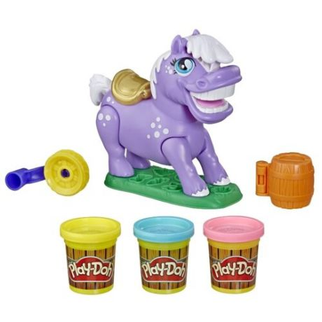 Фигурка Hasbro Play-Doh