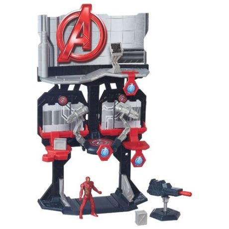 Фигурка Hasbro Avengers: Civil