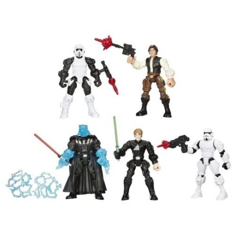 Фигурки Hasbro Star Wars Hero