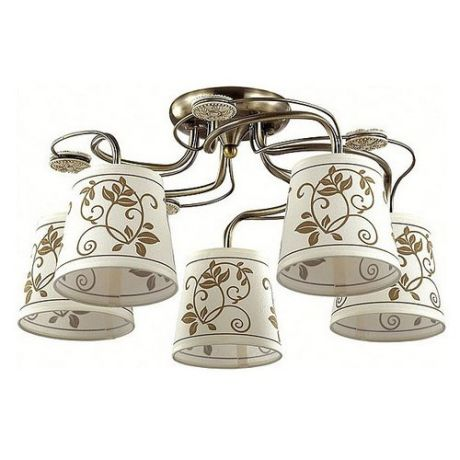 Люстра Odeon light Zaritta 3216