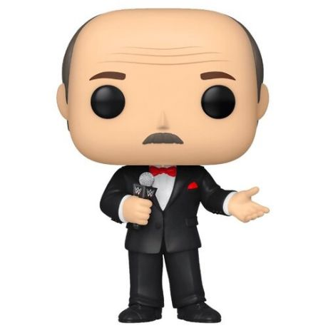 "Фигурка Funko POP! WWE: ""Mean"" Gene Okerlund 46844"