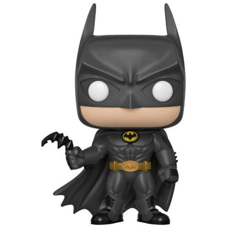 Фигурка Funko POP! Batman 1989 80th Anniversary - Batman 37248