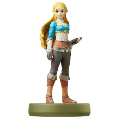Фигурка Amiibo The Legend of Zelda Collection Зельда