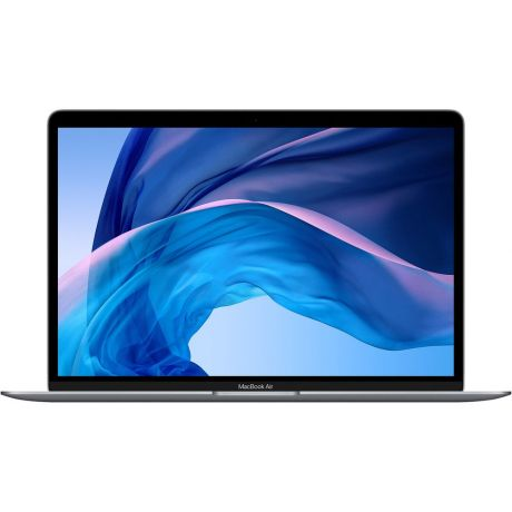 Ноутбук Apple MacBook Air 13 серый космос (MWTJ2RU/A)