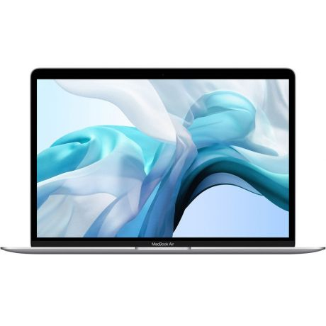 Ноутбук Apple MacBook Air 13 серебристый (MVH42RU/A)