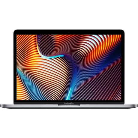 Ноутбук Apple MacBook Pro 13 серый космос (MWP42RU/A)