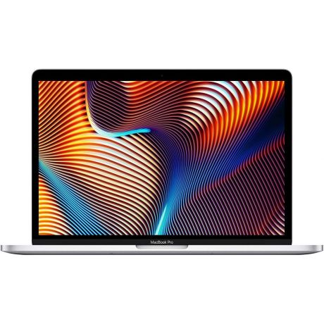 Ноутбук Apple MacBook Pro 13 серебристый (MWP72RU/A)