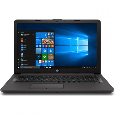Ноутбук HP 250 G7 (Core i5 8265U/8Gb/256Gb SSD/DVD-RW/MX110 2Gb/DOS) (6HL16EA)