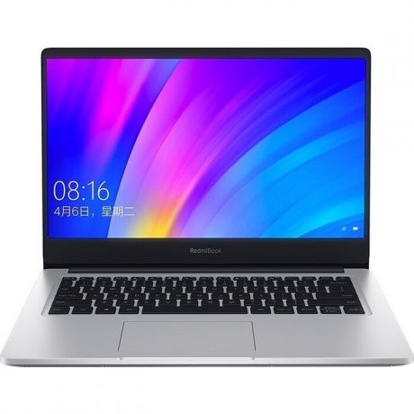 "Ноутбук Xiaomi RedmiBook Core i7 10510U/8Gb/SSD512Gb/NVIDIA GeForce MX250 2Gb/14""/IPS/FHD/Free DOS"