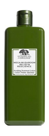 Origins Dr. Weil Mega-Mushroom Relief & Resilience Soothing Treatment Lotion