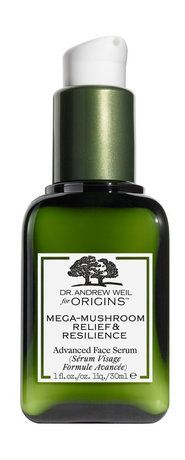 Origins Dr. Weil MegaMushroom Relief and Resilience Advanced Face Serum