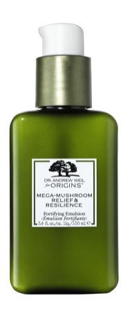 Origins Dr. Andrew Weil Mega-Mushroom Relif&Resilience Fortifying Emulsion