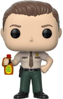 Funko POP! Фигурка Funko POP! Vinyl: Super Troopers S2 Кролик, 39324