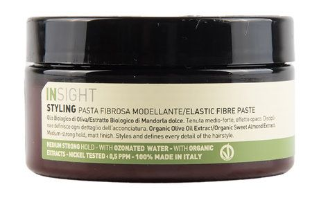 Insight Styling Elastic Fibre Paste