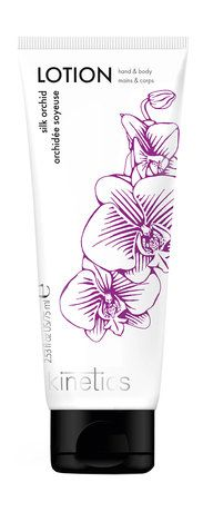 Kinetics Silk Orchid Hand & Body Lotion