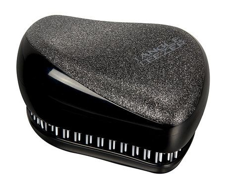 Tangle Teezer Compact Styler Onyx Sparkle
