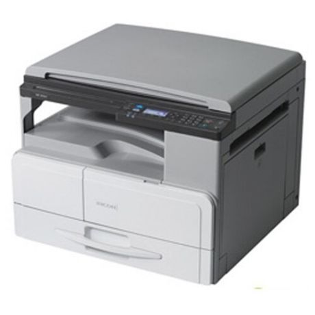 МФУ Ricoh MP 2014D, белый
